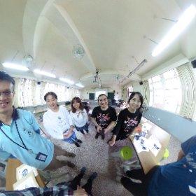 2019.12.19 桃園市/自強國中/藝文領域-ARVR多媒體應用課程