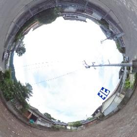 鹿児島県姶良市【売地】重富海岸徒歩2分平坦地約47坪350万円 #theta360