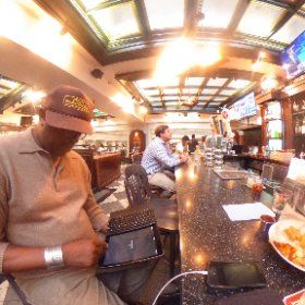UNO Pizzeria Union Station  Washington DC 20009 GeolocatedVR.com 202-839-6723 EvenetVR and residential and Commercial VR #theta360