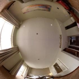 Premium room at Millennium Plaza Hotel Dubai visitDubai #theta360
