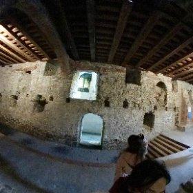 [比利時/根特] 伯爵城堡地下室