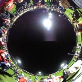 #glassboys #FACup #coyg #theta360 #theta360uk
