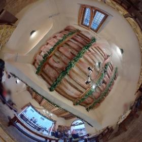 Rione Morlupo, Foligno - Taverna #Q4D #QuintanaFoligno #theta360