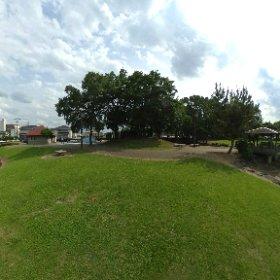 佐野市 西部中央公園 #theta360