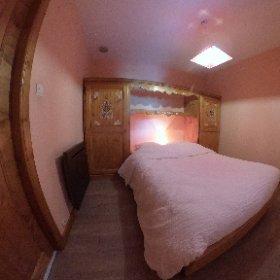 2 chambre 3 #theta360 #theta360fr