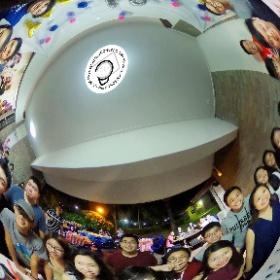 Chery's 21st Birthday -www.ansonchew.com #ROYALCX21 #ansonchew #anson360 #theta360
