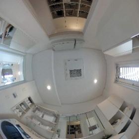 1階サニタリー