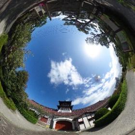 #旧新潟税関庁舎