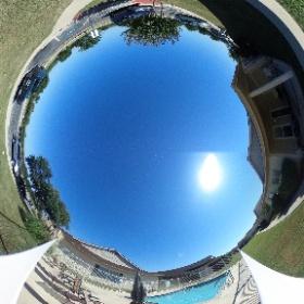 Highland Oaks Pool