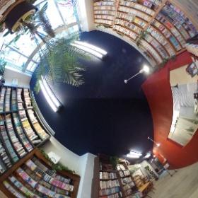 緑の本棚オープン1