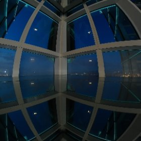 101觀景台.夜景情境模式