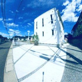UNITE村井町北モデルハウス