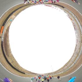 Runnersworld CircuitRun #theta360