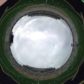 ND stadium 3 #theta360