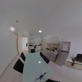 Global Hub Living room