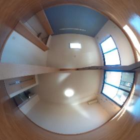 【№23907 アパート】★D-room★1LDK【名】メゾン・ド・北岳 102 #青森県 #八戸市 #城下4丁目 #1LDK #アパート #賃貸 https://www.8463.co.jp/npist_db/show3.php?sc=32_23907  #theta360