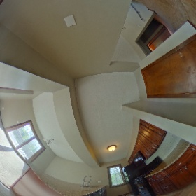 Kitchen 2 #theta360