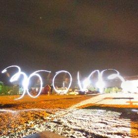 360 vr light effect   #theta360