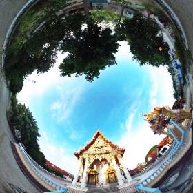วัดบางรักษ์ (Wat Bang Rak) [วัดเบญจธรรมาราม] ตำบลบ่อผุด อำเภอเกาะสมุย จังหวัดสุราษฎร์ธานี 84320  @ http://www.Wat.today/ @ http://www.วัด.ไทย/