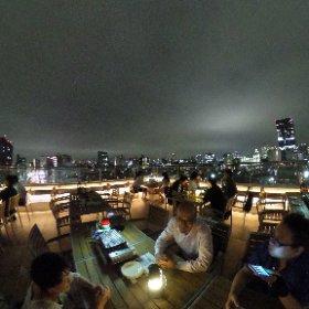 SOUNDS terrace 〜beer & summer〜 サウンズ・テラス http://www.tokyobeergarden.com/ikebukuro/soundsterrace.php