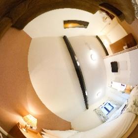 The Stiperstones Inn - Mytton Room #theta360uk