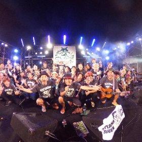 きいやま農園ライブ2019 全員集合! #きいやま商店  #きいやま農園ライブ #石垣島