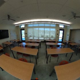 Rancho Campana High School - Classroom
