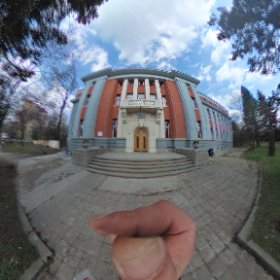 #raging360bull #streetviews #googlelocalguide #360degrees #panoramic #360camera #theta360 #theta #ricoh #lifeis360 #geomilev #underground  Copyright © 2016-2017 by Raging Bull Ltd. All rights reserved. #theta360