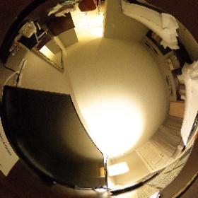 Room in Gatlinburg  #theta360