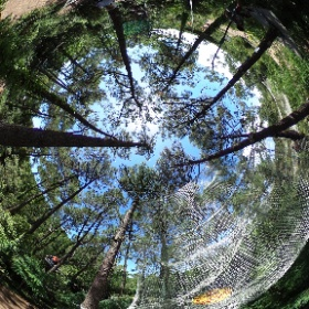 Explora park #theta360 #theta360fr