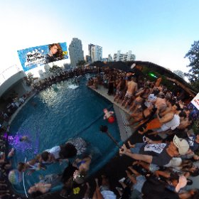 Westin Pool Party 17/12/2016 (monthly at 5 star Bangkok), all day party night music, hot DJ's happy crowd and vibe, SM hub https://goo.gl/9OsYZ7  BEST HASHTAGS  #‎WestinPoolPartyBkk #WestinPoolPartyDec2016 #butterfly3d #‎BkkSPoolParty