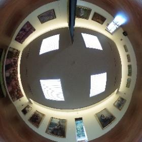 それぞれのリアリズム3 #森の美術館 #theta360
