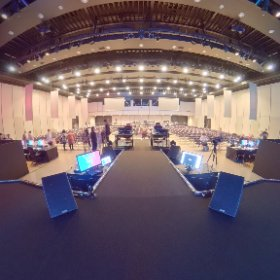 LIMITS WGP 2018 Stage #theta360