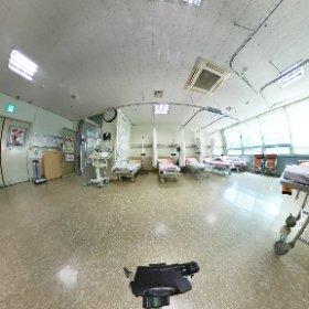 Gumi Gangdong Hospital  1F - Emergency 01