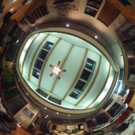 Hashilus合宿(150坪)の様子