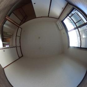 フルール大倉山103洋室2