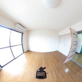 藤ハイツ桜302居室