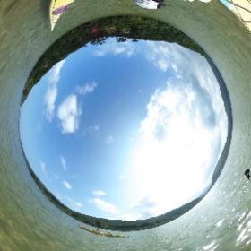 2018/10/25 西表島・カヌー/カヤックツアー【マングローブカヌー&シュノーケル+沢(おまけ)】 181025(6)