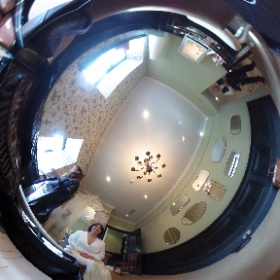#Howard and Louise 2018 #theta360