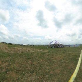 NARAM 58 range near Walnut Grove, Mo. #theta360