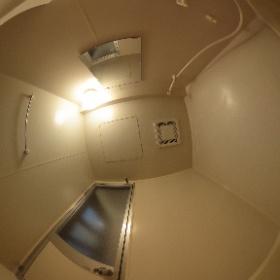 ライベストコート薬院 浴室