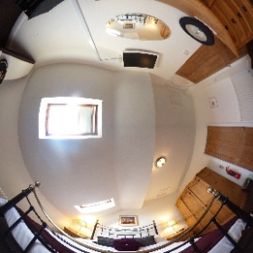 The Old Chapel Master 1 #theta360uk