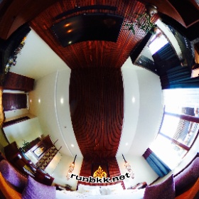 ゴールデン テンプル ブティック (Golden Temple Boutique)の客室 #theta360