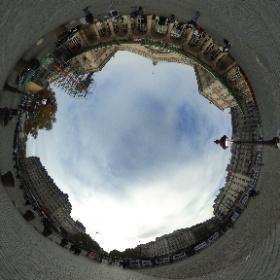 巴黎東站360度
