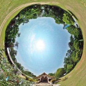วัดบ้านดอย (Wat Ban Doi) บ้านดอย ตำบลโชคชัย อำเภอดอยหลวง จังหวัดเชียงราย 57110 @ http://www.Wat.today/ @ http://www.วัด.ไทย/