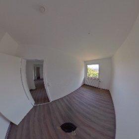 Mülheim- Schützenstr. 129 - 1. OG links - Kinderzimmer #theta360 #theta360de