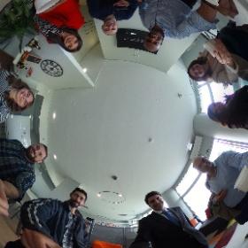 brinde 360  #theta360