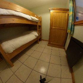 6 chambre 2 #theta360 #theta360fr