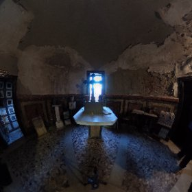 Altar - Crematoriul Cenusa