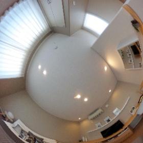 2.5階主寝室